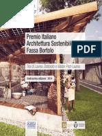 Premio Architettura Sostenibile