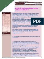 Metodología - PEDAGOGÍA MUSICAL.pdf