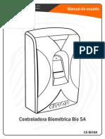 Manual_CX-7004_Controladora Biométrica Bio S.A. 1 Ponto_REV01.pdf