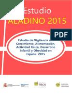Estudio_ALADINO_2015 (Sobrepeso y Obesidad Infantiles)