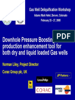 5 Presentation Corac Downhole Pressure Boosting