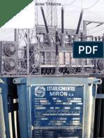 T05- Transformadores Trifsicos - Paralelo