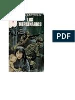 Jean Larteguy - Los Mercenarios