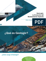 GeoLogic - La Evolucion Del Modelamiento Implicito_Nilton S