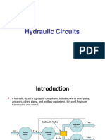 Class 7 Hydraulic Circuits