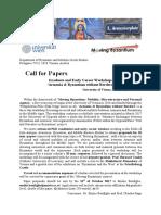 Armenia-Byzantium Vienna 2018 Call for Papers