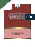 Pedoman Diklat Penyegaran PKB & PLKB