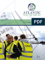 atlantic youth trust - annual report