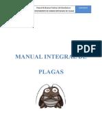 Plan de Control de Plagas MIP