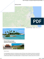 Bangka Belitung Islands