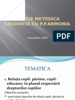 Ref Relatia Copil-parinte-educator Cm Noimbrie 2013