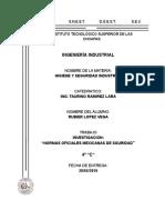 NORMAS OFICIALES MEXICANAS SEGURIDAD.docx