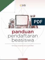 Buku Panduan Pendaftaran Beasiswa.pdf