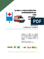 Urgências Emergências Em Pronto Socorro