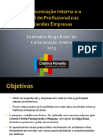Comunicação Interna e o Perfil do Profissional .pdf