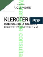 Kleroterion , la modificación socio - política  del siglo XXI.