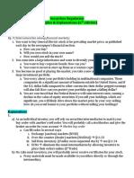 Securities Regulation-E&E (6th Ed.)