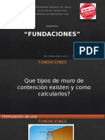 01 Fundaciones
