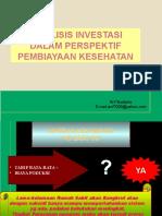 ANALISIS INVESTASI RUMAH SAKIT.pptx