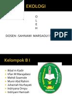KELOMPOK B1