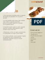 Porcini in Padella