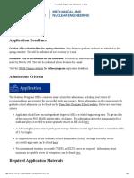 Penn State Engineering_ Admissions Criteria