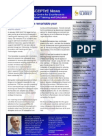SCEPTrE Newsletter 2009 Print Complete