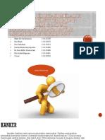 Pengaruh Edukasi Melalui Media Booklet Terhadap Pengetahuan &