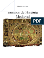 Ensaios Da História Medieval