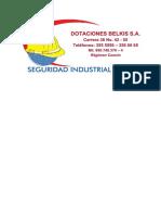 Logo Dotaciones