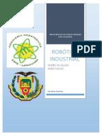 Diseño de Celdas Robotizadas