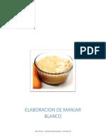 informe elaboracion de manjar blanco.docx