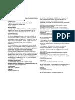 Ley Organica de Regimen Tributario Interno Actualizada 2014