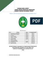 Laporan Hasil Survey (Autosaved)