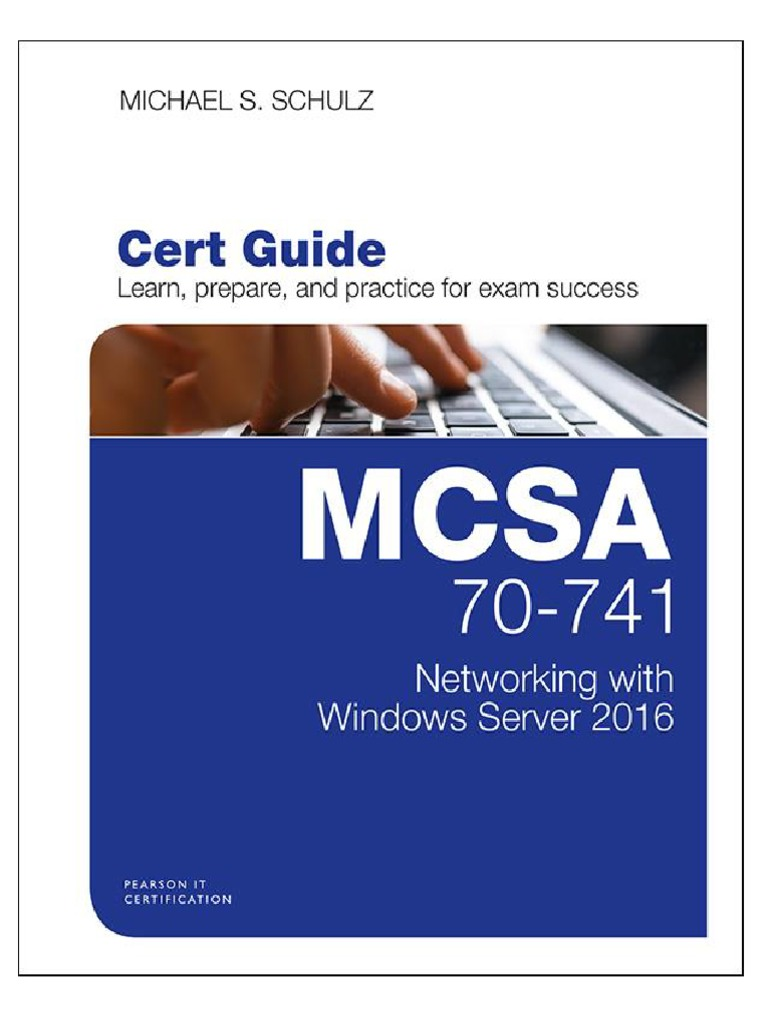 Mcsa 70 741 cert guide domain name system i pv6 fandeluxe Choice Image
