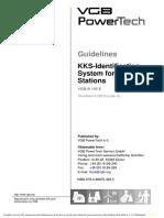 VGB KKS Code