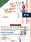 Ejemplo Demarketing en Empresas de Confeccion Textil