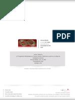 La Triangulación Metodológica en Ciencias Sociales. Reflexiones a Partir de Un Trabajo de Investigac