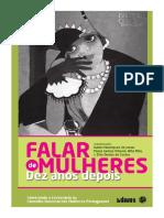 2016 P. Gomes-Ribeiro, I. H. Jesus; R. Mira, Z O. Castro