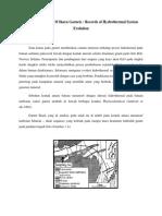 Zonation Patterns of Skarn Garnets
