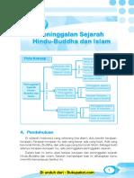 Bab 1 Peninggalan Sejarah Hindu-Buddha Dan Islam (1)