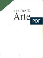 Gombrich La Historia Del Arte