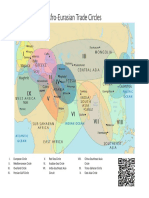 afro-eurasian trade handout