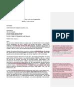 Tondo Medical Center v. the CA - Case Digest