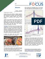 Plant Integrity Case Study Bitumen Lines