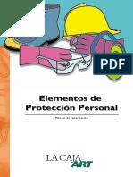 Manual de EPP