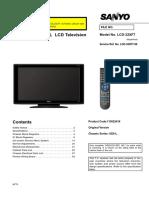 Manual Service 32LC821F.pdf