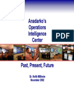 Inteligent Service Center