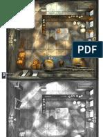 Floorplans 1 - Brewery