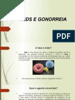 AIDS E GONORREIA.pptx